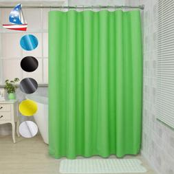 Waterproof Peva Shower Curtain Liner with Hook, No Smell in